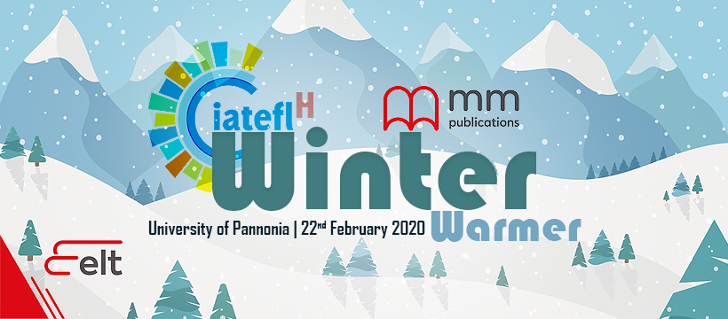 Winter Warmer, 22 February, University of Pannonia, Veszprem